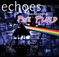 ECHOES PERFORMING THE MUSIC POF PINK FLOYD LIVE 2019, 25.10.2019, Festhalle Zweibrücken